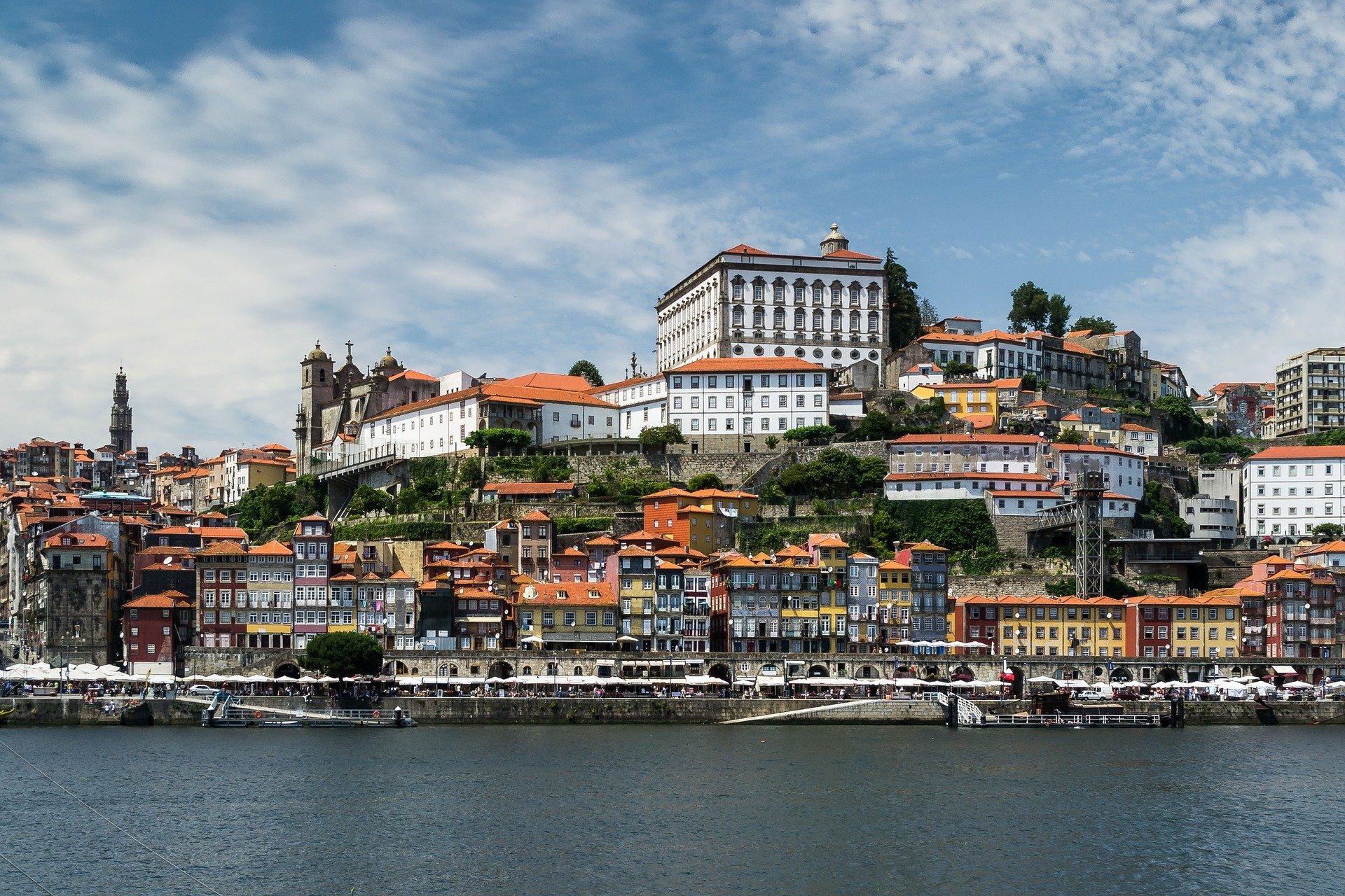 Caetano Power em Porto