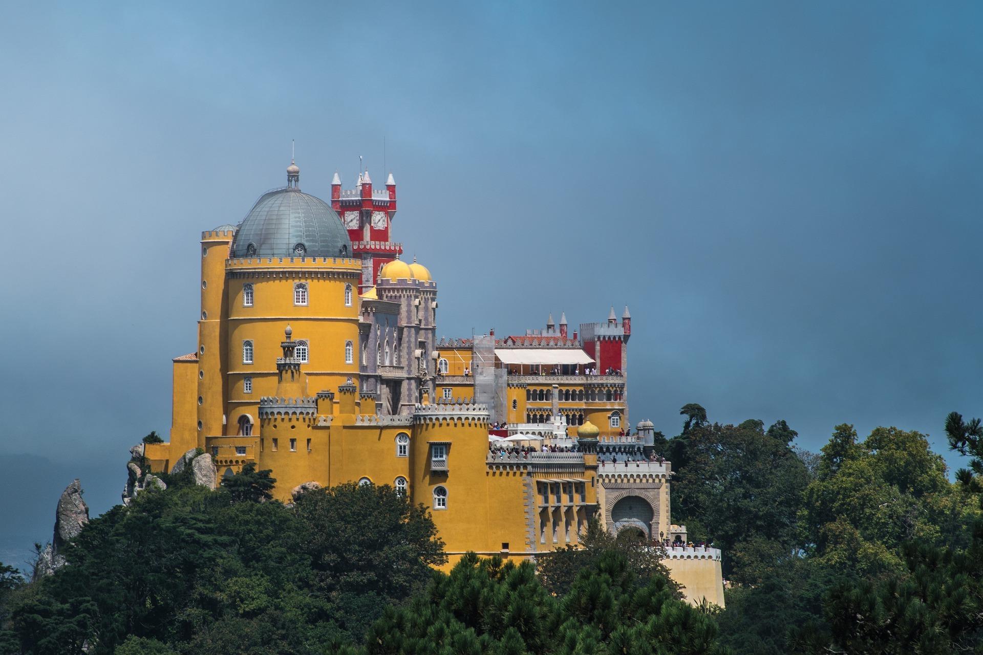 Caetano Power em Sintra