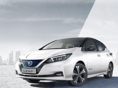 Show de Viaturas Nissan