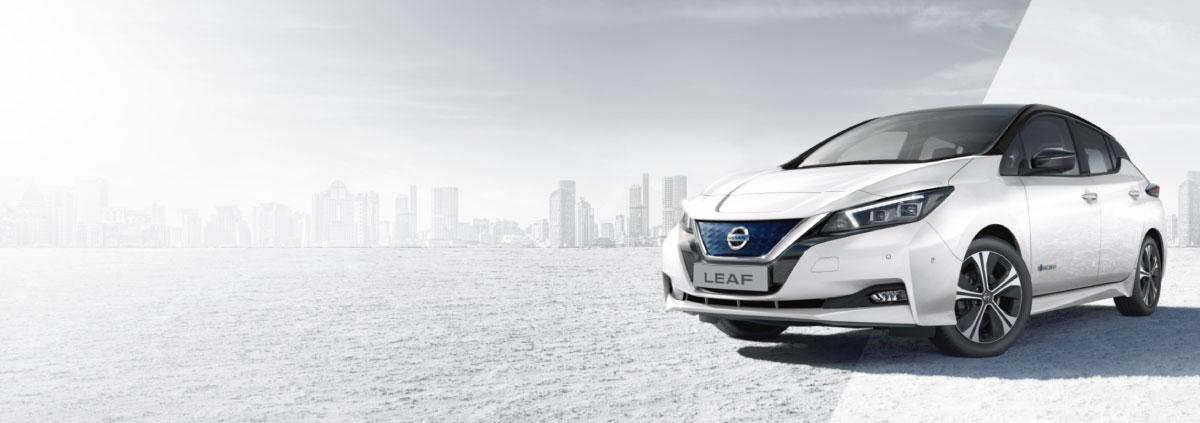 Car Show da Nissan