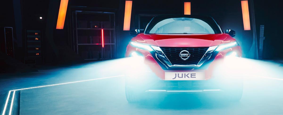 notícias em destaque da Nissan