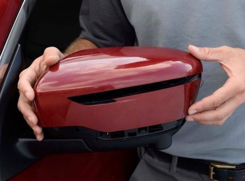 manutenção do Nissan Micra