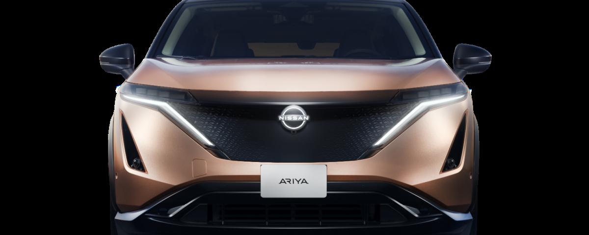Nissan Ariya em Portugal