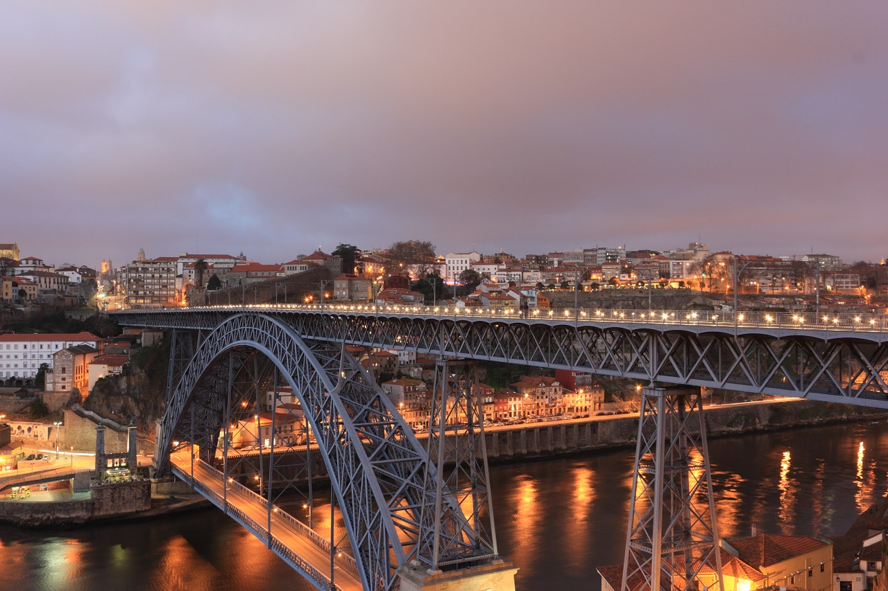 Caetano Power no Porto