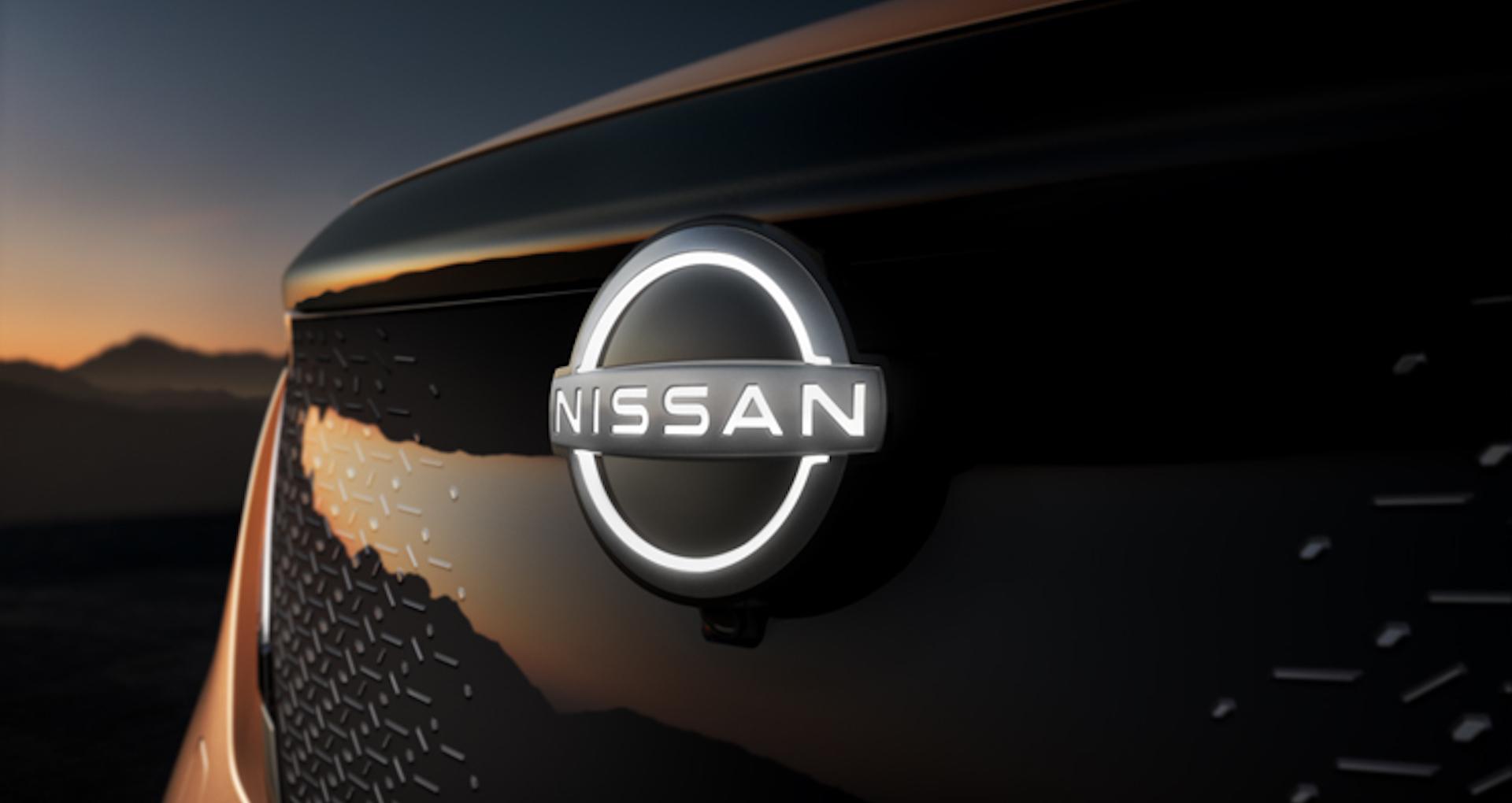 Nissan Ariya em Almada