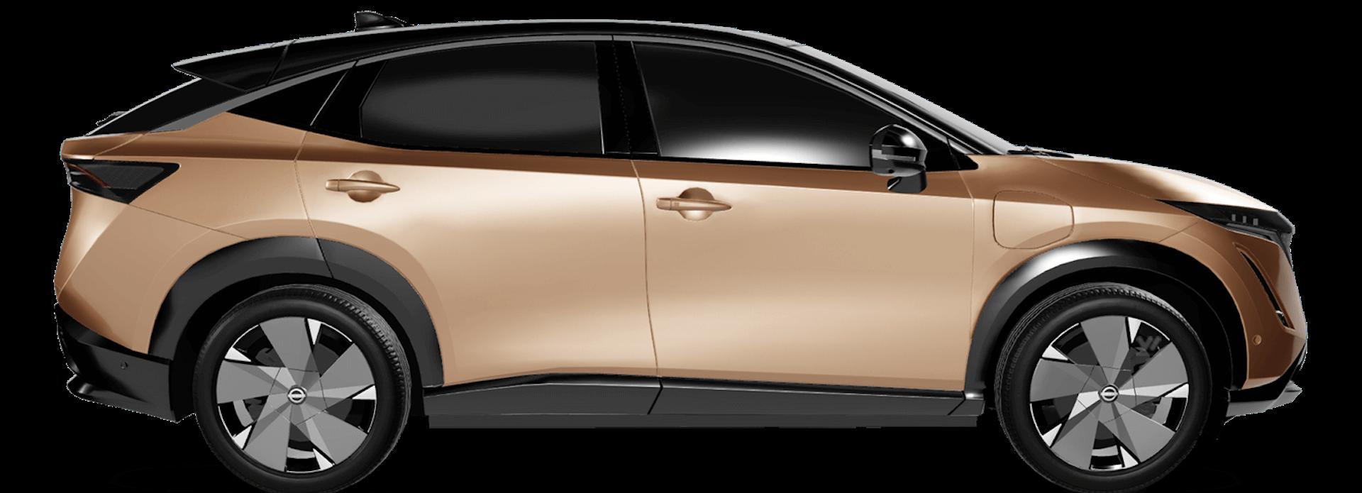 Nissan Ariya na Maia