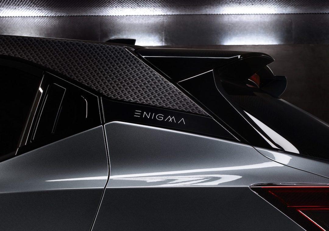 Nissan Juke Enigma em Setúbal
