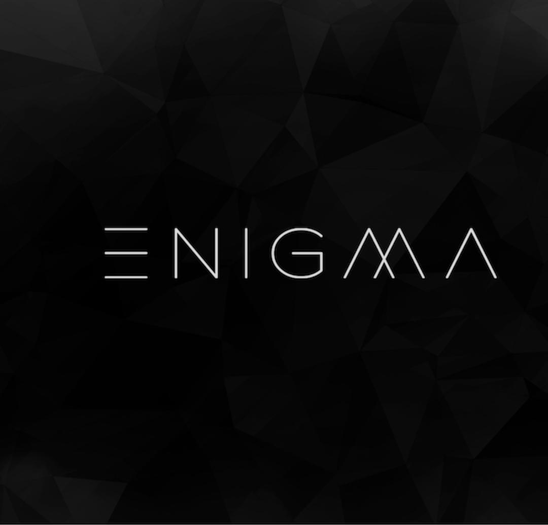 Logo do Nissan Juke Enigma