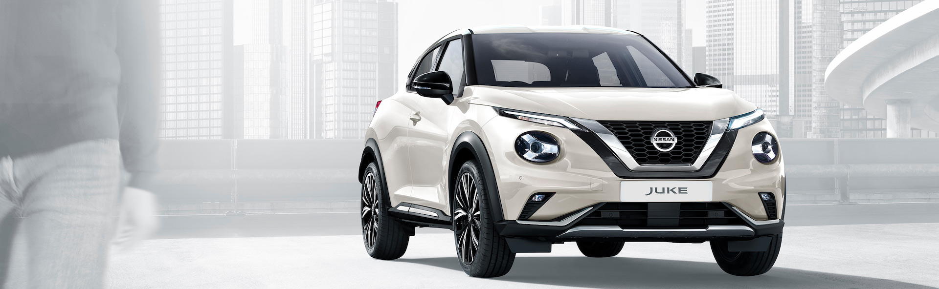 Nissan Juke: como comprar na Maia