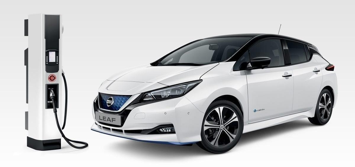 opiniões do Nissan Leaf