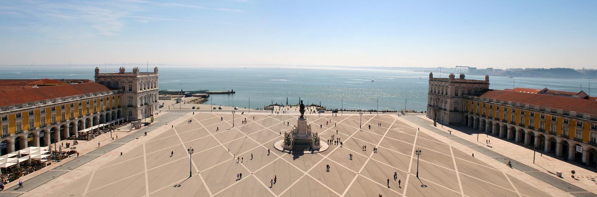Caetano Power em Lisboa